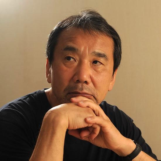 Харуки Мураками станет диджеем
