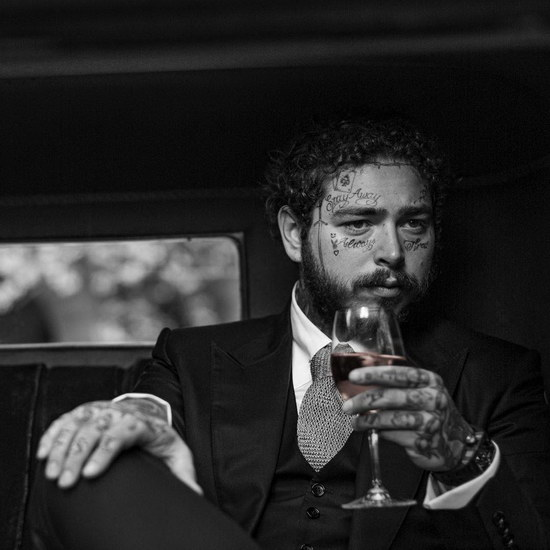 Post Malone выпустит собственное розовое вино