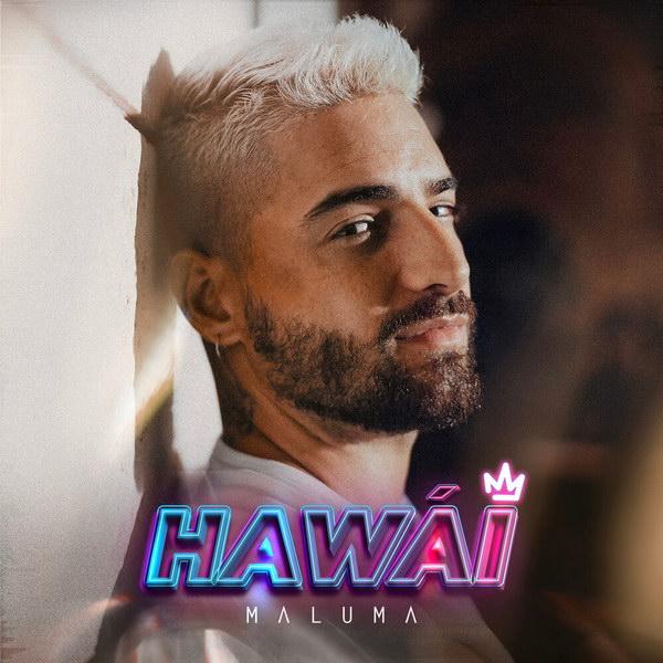 Малума испортил свадьбу в клипе «Hawái» (Видео)