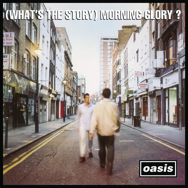 Oasis отметят 25-летие альбома «(What's The Story) Morning Glory?» на YouTube (Видео)