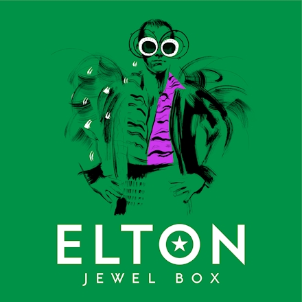 Элтон Джон издал восьмидисковый бокс-сет (Слушать)