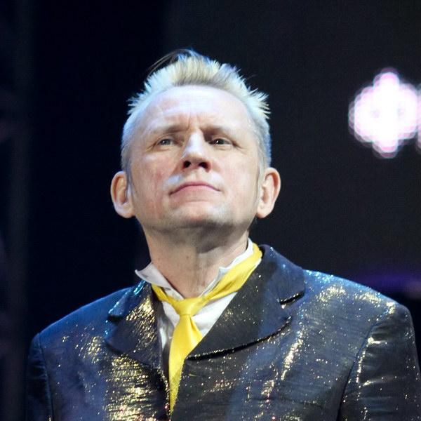 «АукцЫон» отметит юбилей Олега Гаркуши