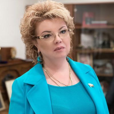 предоставлено пресс-службой Комитета Государственной Думы Российской Федерации по культуре