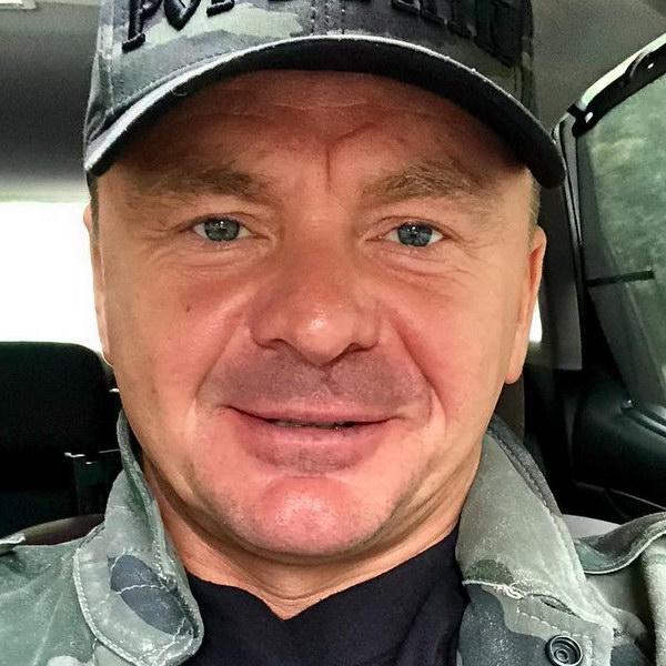 фейсбук Владимира Сычева