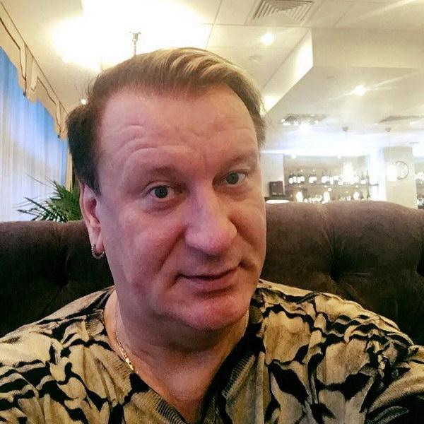 фейсбук Сергея Пенкина