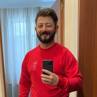 инстаграм Михаила Галустяна
