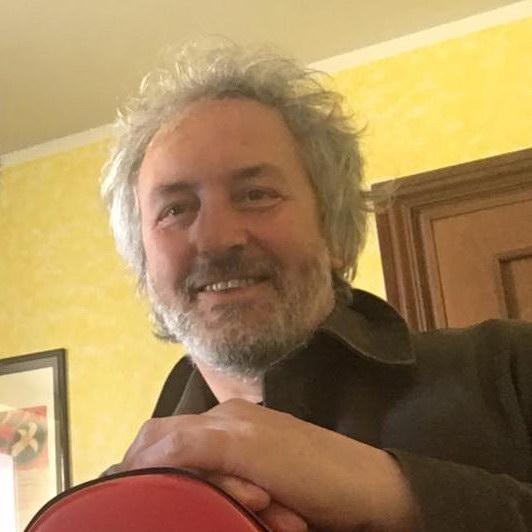 фейсбук Марио Брунелло
