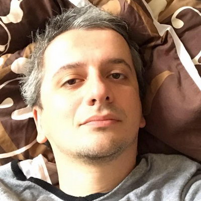 инстаграм Константина Богомолова
