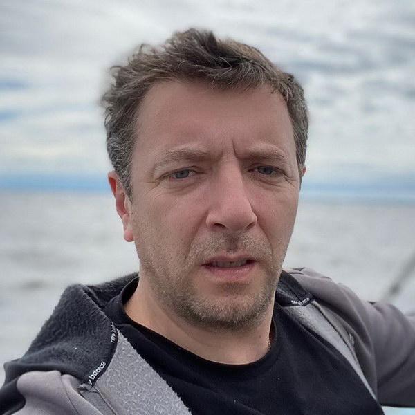 инстаграм Алексея Аграновича