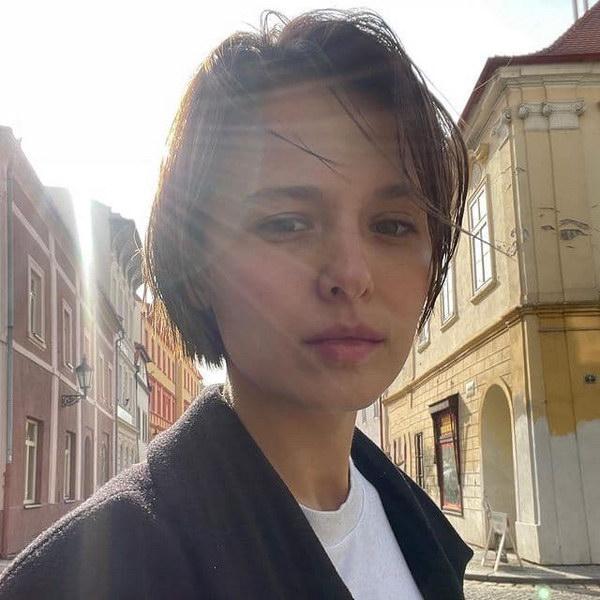 инстаграм Любови Аксеновой