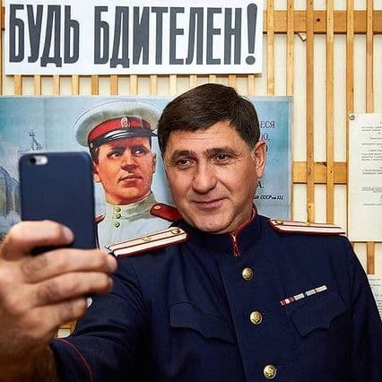 инстаграм Сергея Пускепалиса