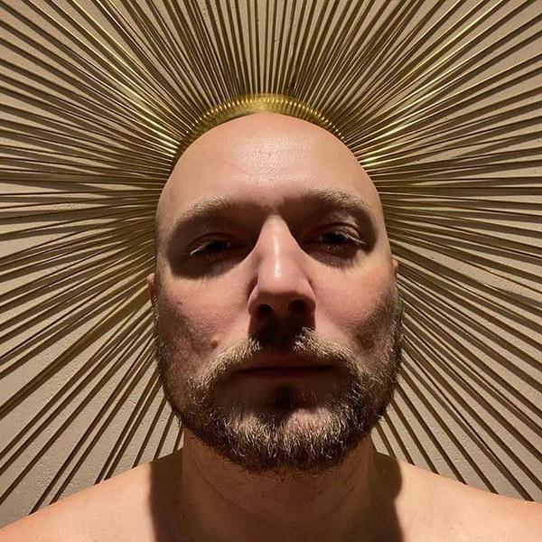 инстаграм Владимира Маркони