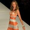 Жизель Бундхен стала самой богатой моделью по версии Forbes