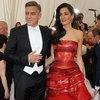 Джордж и Амаль Клуни стали самой стильной звездной парой