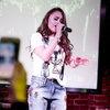 Лада Мишина: «Когда я выхожу на сцену, волнение уступает место свободе»