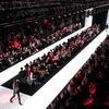 На Mercedes-Benz Fashion Week Russia покажут «умные» зеркала и обувь из ананасовых листьев