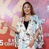Анита Цой отменила гастроли из-за травмы
