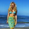 Стеша Маликова показала красивую жизнь на побережье