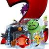 Рецензия на фильм «Angry Birds 2 в кино»: Новый птичий переполох
