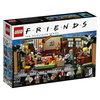 Кофейню из «Друзей» выпустит Lego