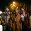 Жёны дерутся с любовницами в тизере комедии Анны Пармас «Давай разведёмся!» (Видео)