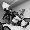 Фотографии Beatles Гарри Бенсона впервые покажут в Москве