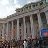 «Лестница» откроет для зрителей «танковый» подъезд в честь юбилея Театра Российской Армии