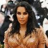 Ким Кардашьян назвала бренд «скользким» именем (Видео)