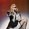 Мадонна перенесла свой тур из-за перфекционизма