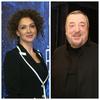 В Москве появятся именные плиты Ксении Раппопорт и Павла Лунгина