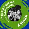 Little Big, Tatarka и Clean Bandit записали трек-праздник (Слушать)