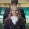 Виталий Гогунский с дочерью поздоровались со школой в новом клипе (Видео)