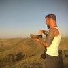 Илья Чёрт рассказал поклонникам о своем лете (Видео)