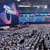 «Самый большой оркестр» поставил мировой рекорд в «День гимна»