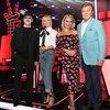«Голос 60+» открывает новый сезон на Первом канале