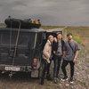 Никита Джигурда и Маша Малиновская отправятся в отдаленные уголки России в телешоу «Мама Russia» на ТВ-3