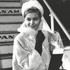 Умерла звезда «Приключений «Посейдона» Кэрол Линли