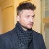 Сергей Лазарев готовит стадионный концерт в Москве