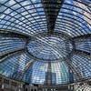 Купол нового концертного зала в «Москва-Сити» может попасть в Книгу рекордов Гиннесса