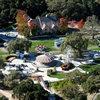 Скульптурный зоопарк Майкла Джексона выставлен на продажу