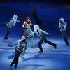 Cirque du Soleil везет в Россию ледовое шоу «Crystal» (Видео)