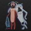 Black Star и «Союзмультфильм» выпустили футболки и худи
