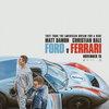 Кристиан Бэйл расквашивает нос Мэтту Дэймону в трейлере «Ford против Ferrari» (Видео)