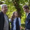 Александр и Арсений Робак сыграют отца и сына в сериале «Потерянные» на НТВ