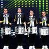 Vasiliev Groove сыграет на светящихся барабанах с водой