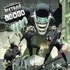 «Люмен» выпустил саундтрек к новому комиксу про Бэтмена (Слушать)