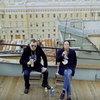 Хованский и Черников сняли пародию на «Москву» Тимати и Гуфа