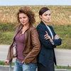 Анна Банщикова и Анна Снаткина станут свидетелями убийства в «Отчаянных» на Первом канале