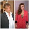 Екатерина Гусева и Александр Домогаров станут мужем и женой на «России»