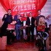 «Ненастье» стало лучшим европейским сериалом на фестивале в Брно